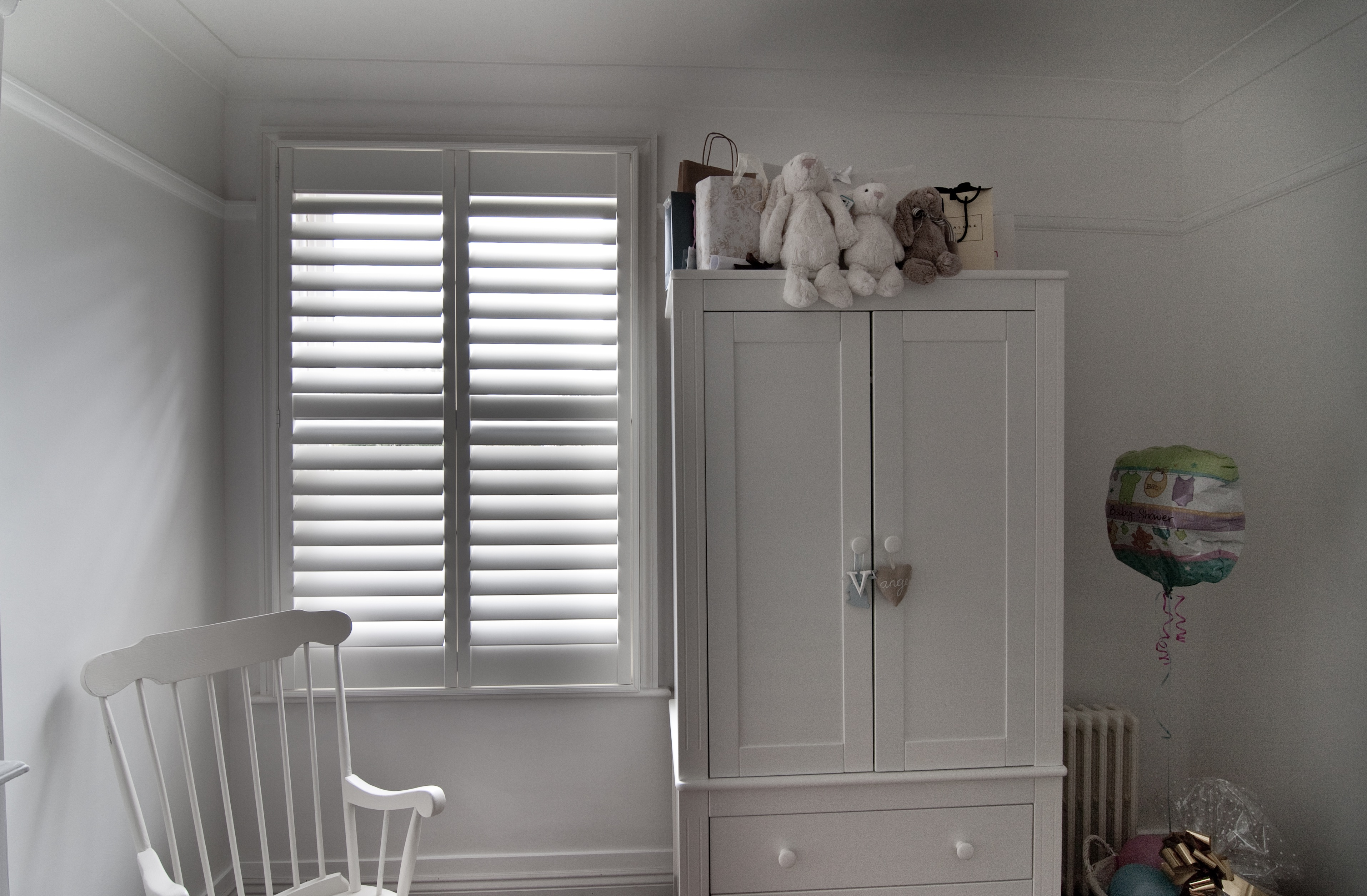 Why Choose Shutters? - Plantation Shutters by Pure ...