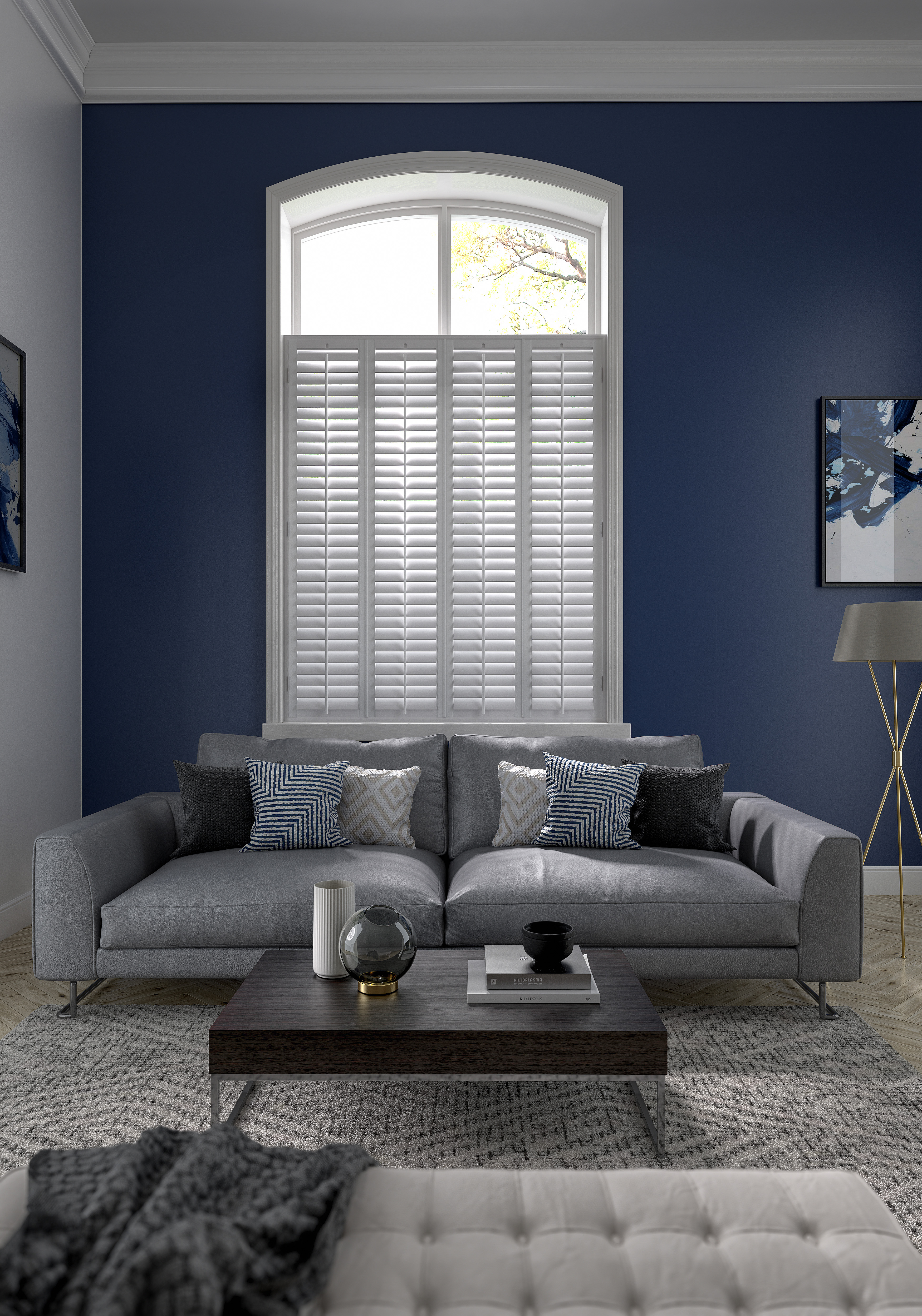 Plantation Shutters Stockport, Manchester, Fitted ...